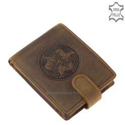 magyaros pénztárca