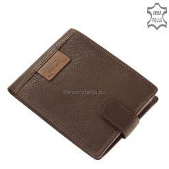 Bőr férfi pénztárca