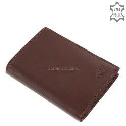pénztárca valódi bőrből