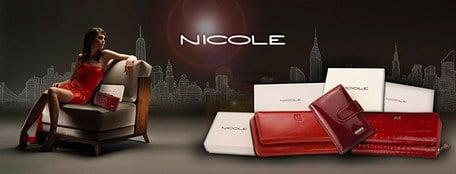 női divatos pénztárca