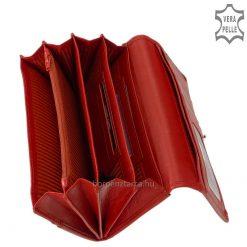 nagyméretű valódi bőr pénztárca - ADN72037