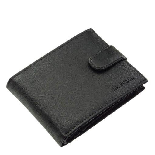 klasszikus bőr férfi pénztárca